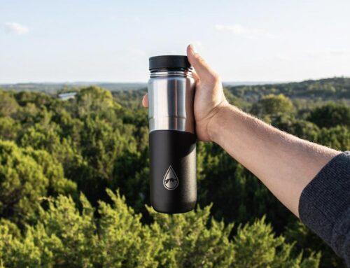 Introducing The Berkey® Lookout™ Bottle