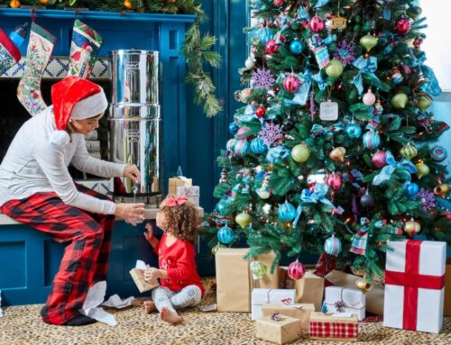 Why Authentic Berkey® Systems Make Great Gifts